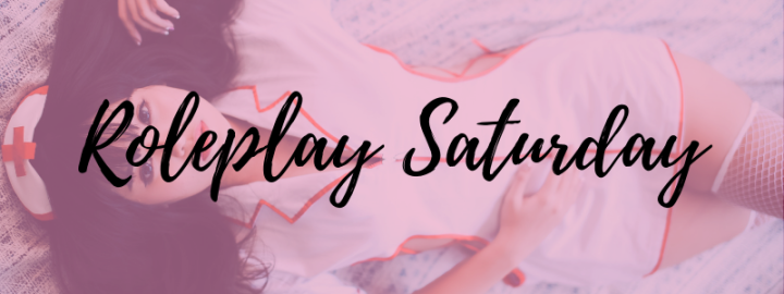 ROLEPLAY SATURDAY